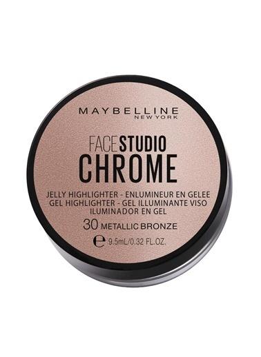 Maybelline Highlighter Bronz